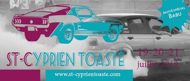 St-Cyprien toasté